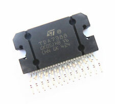 5PCS IC TDA7386 ZIP-25 ST Amplifier NEW GOOD QUALITY