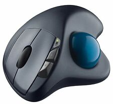 Brand New Logitech Wireless Trackball M570 Mouse for PC and Mac