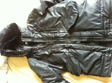 Womens Nike black jacket (used)