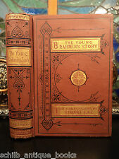 1874 The young Brahmin's Story; or The confessions of Bihari Lal Hindi Hinduism