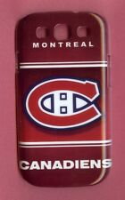 MONTREAL CANADIANS 1 Piece Case / Cover Samsung GALAXY S3 (Design 2)+Free Stylus