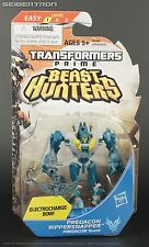 RIPPERSNAPPER Transformers Prime Beast Hunters Cyberverse Legion 2013 Abominus