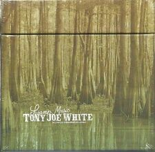 Tony Joe White- Swamp Music: The Complete Monument Recordings CD Box Set NEW OOP