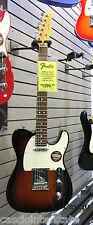 Fender 0113200700 American Standard Telecaster Electric Guitar, Demo