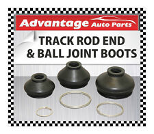 Fiat 133 Rubber Dust Caps - Ball Joint Boots - 2 x Small