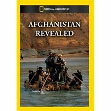 National Geographic - Afghanistan Revealed: The Untold Story of a Land & It's Pe