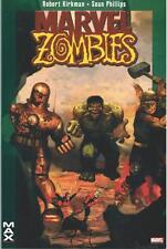 Marvel Max 17 - Zombies 1 (Z0), Panini