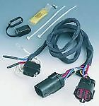 FORD / DODGE / CHRYSLER Plug & Play Trailer Connector Kit wire harness # 70000