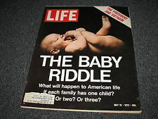 Life Magazine - May 19 1972 Nixon and Vietnam