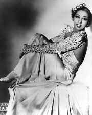 JOSEPHINE BAKER 8X10 CLASSIC PHOTO 0001
