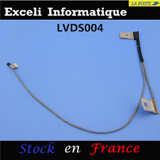 Original LCD LED LVDS Video Display Screen Cable for ASUS X205TA-BING-FD015B