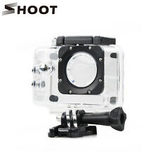 Waterproof Case Go Pro Housing Shell for SJCAM SJ4000 WIFI Plus Eken Underwater