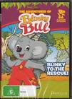 THE ADVENTURES OF BLINKY BILL - BLINKY TO THE RESCUE - NEW DVD-FREE LOCAL POST