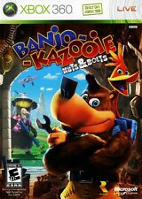 Banjo-Kazooie: Nuts & Bolts - Xbox 360 Game Only