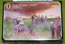 Strelets WW1 BRITISH CAVALRY 1/72 075
