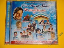 *CD* Weihnachten - Die Musik Show zur Weihnachtszeit im Voni's tadl * Tyrolis *