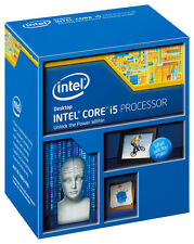 Intel CPU BX80646I54460 Core i5-4460 Hasewll 3.20GHz LGA1150 4Core/4Thread 6M