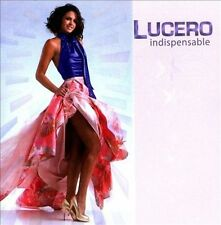 Lucero Indispensable CD