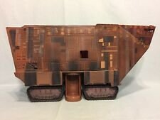 Star Wars Original Trilogy Collection Previews Exclusive Sandcrawler