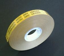 ATG tape 12mm x 50m Double sided adhesive transfer tape LARGE 50 METRE ROLL