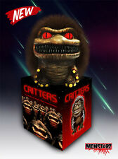 "Monstarz CRITTERS V2 Space Crite Krite Alien Space Monster Vinyl figure 5"" NIP"