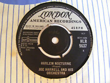 """JOE HARNELL & HIS ORCHESTRA Fly Me To The Moon Ex London UK '62 7"""""""