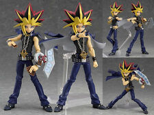 New Figma Yu-Gi-Oh! Duel Monsters ARTFX J Dark Muto Yugi Yami Action Figure 15cm