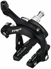 TRP R920-SL Road Bike Bicycle Brake Calipers Front & Rear Brakeset - Black