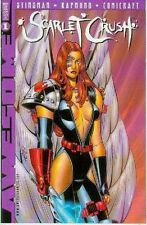 Scarlet Crush # 1 (Chris Sprouse cover) (USA, 1998)