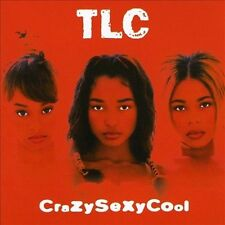 Crazysexycool Tlc MUSIC CD
