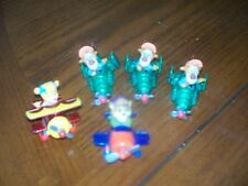 1990 McDONALDS TALESPIN ~ BALOO KIT & MOLLY LOT