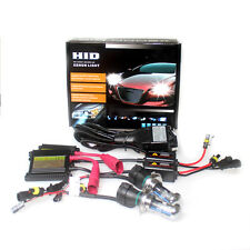 55W H4 8000K Bi-Xenon HID Headlight Conversion Kit For VW Bora Estate To 2005
