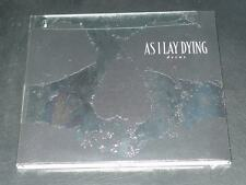 Decas [Digipak] by As I Lay Dying Metal Blade