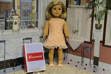 """American Girl """"Shimmer and Lace Party Dress"""" - COMPLETE - NIB"""