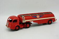 Dinky Toys France 1/43 - Panhard Titan Citerne Esso