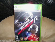 Need for Speed: Hot Pursuit- Limited Edition Xbox 360 EUC