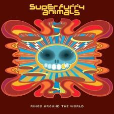 Super Furry Animals, Rings Around the World, Excellent