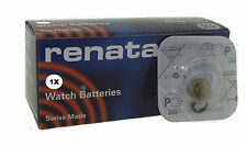 Renata 399 COIN BATTERY WATCH SR927W