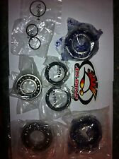 JACKSHAFT JACK SHAFT BEARINGS KIT YAMAHA ATTAK ATTACK 1000 GT NYTRO ER 900 06 07