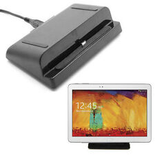 USB Sync Charger Dock Cradle for Samsung Galaxy Note10.1 2014 Edition SM-P600