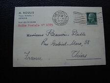 ITALIE - carte 1934 (cy20)  italy