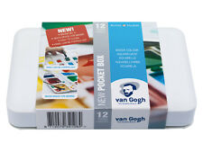 Van Gogh Water Colour Pocket Set