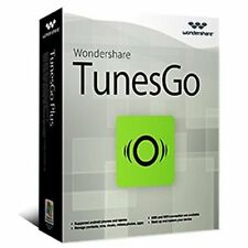 Wondershare TunesGo 8.0 Windows lifetime Vollversion ESD Download !
