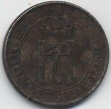 1918 Norway 2 Ore***Collectors***