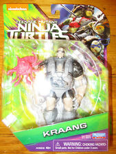 Teenage Mutant Ninja Turtles OUT OF THE SHADOWS KRAANG ANDROID FIGURE 2016 TMNT