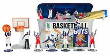 Kaskey Kids Basketball Guys – Includes 2 Full Teams and More - For Ages 3 and Up