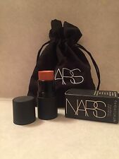 NARS THE MULTIPLE STICK  South Beach NIB & Pouch Mini 0.14oz **AUTHENTIC**