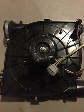 carrier inducer motor Hc28cq116