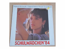 Schulmädchen 84 - LP ( The Touch -  Love On Time )