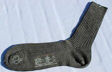 SIMPSON Piccadilly Grey Superfine Merino Luxury Socks Made in England UK 11.5